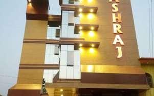 Yashraj- The Boutique Hotel
