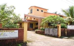 The Mango Villa