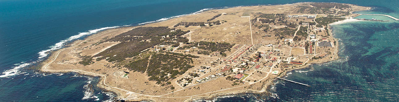 An amazing journey awaits for you in Robben island