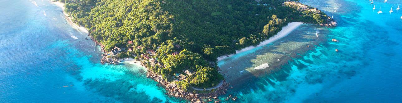 Explore the La Digue in Seychelles