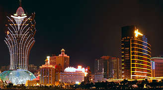 Have An Amazing time at the Casino in Macau in Hong Kong