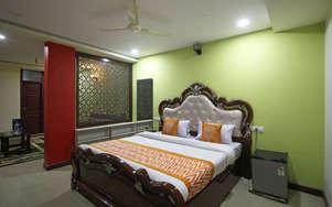 OYO 8496 Hotel SK Regency