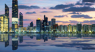 Key attractions of Warner Bros World in Abu Dhabi
