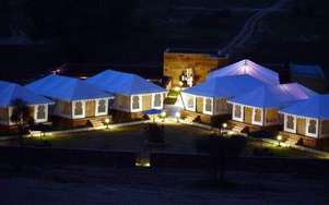 Manbha Camps & Resorts