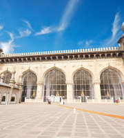 Hyderabad Tour Package From Kochi