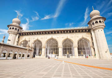 2 Nights 3 Days Hyderabad Tour Packages - Hyderabad 3 days packages
