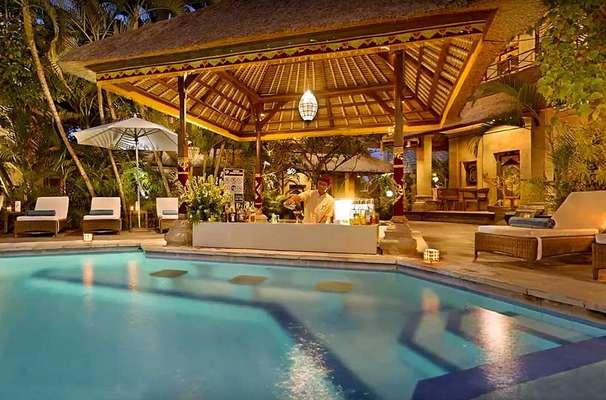 Bali Agung Village