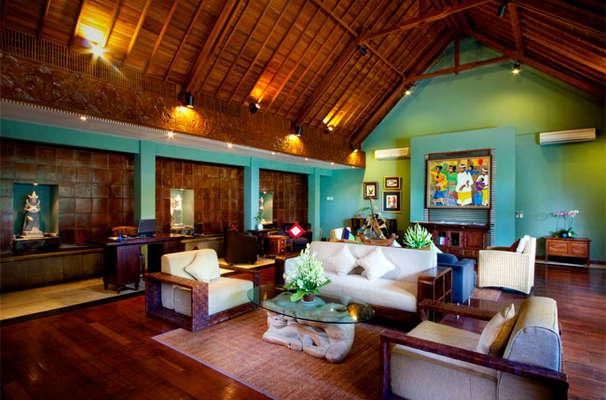 Alamkulkul Boutique Resort