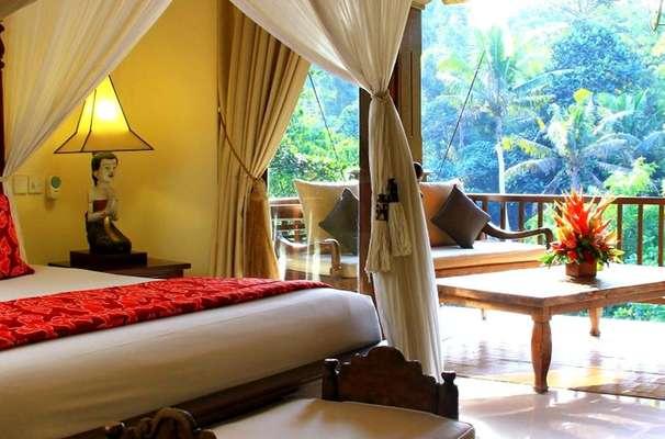 Warwick Ibah Luxury Villas & Spa