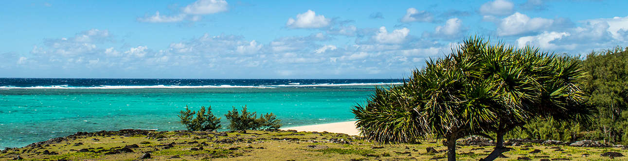Visit The Rodrigues in Mauritius