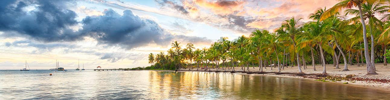 Explore The Anse La Raie in Mauritius