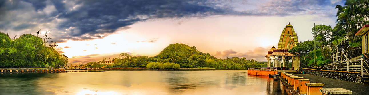 Be the witness to surreal beauty of Mauritius