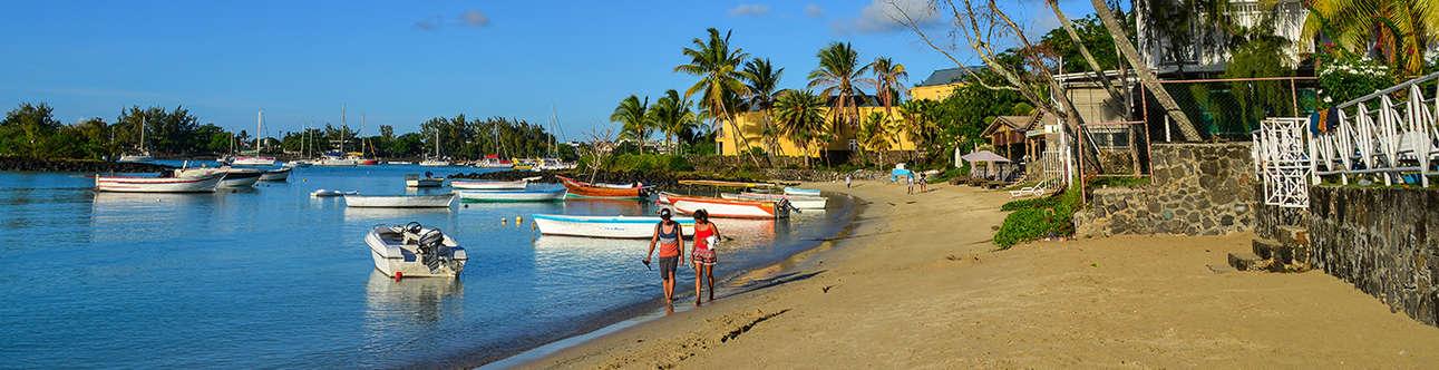 Explore The Mahebourg in Mauritius