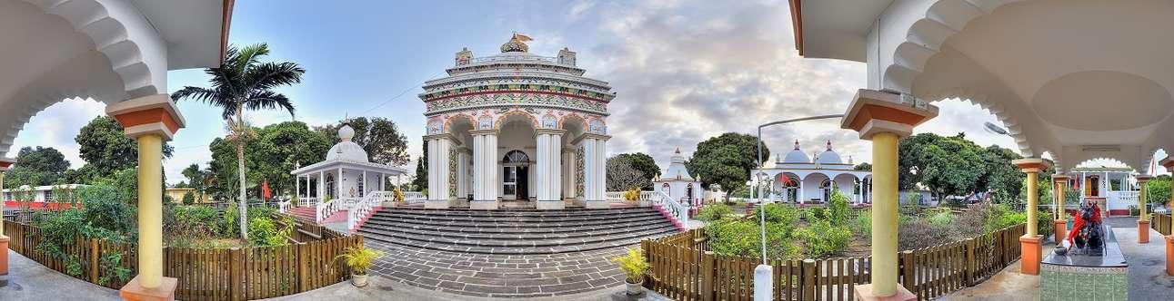Visit the Beautiful Triolet Mauritius