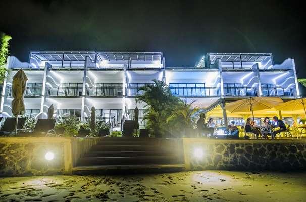Baystone Boutique Hotel & Spa