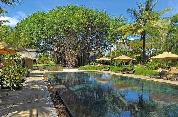 Trou Aux Biches Beachcomber Golf Resort Spa Mauiritus Review Photos
