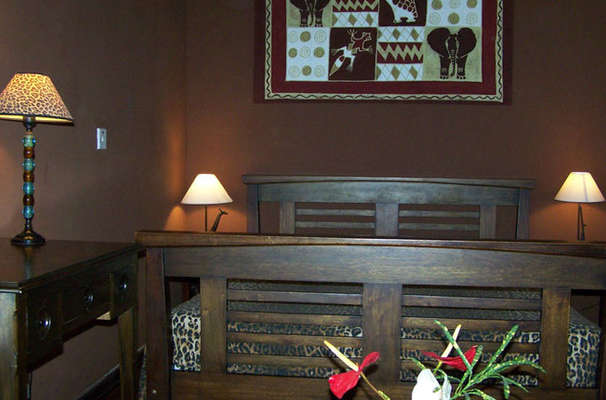 Bed And Breakfast Maison Papaye