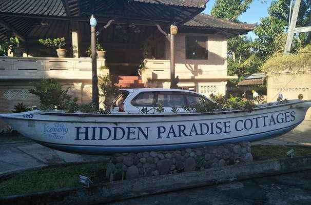 Hidden Paradise Cottages