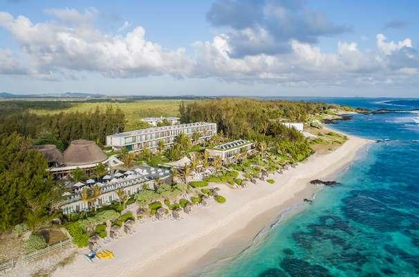 Radisson Blu Resort & Spa Mauritius