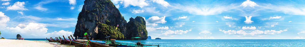 Bangkok Honeymoon Resorts