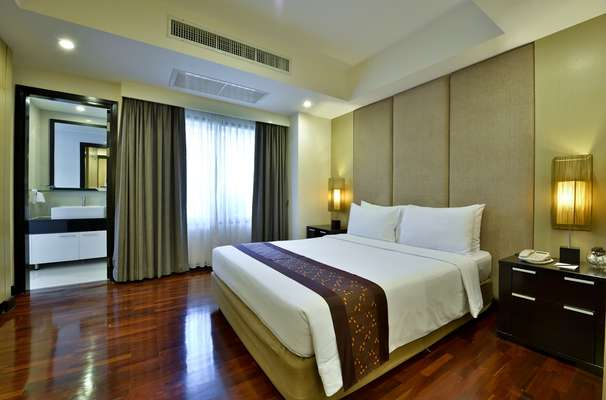 Abloom Exclusive Serviced Apartments