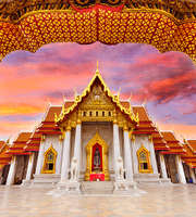 Thailand 4 Days Luxury Honeymoon Package