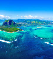 6 Nights 7 Days Mauritius Luxury Honeymoon Package
