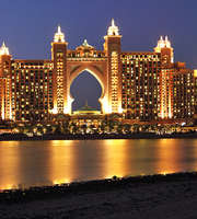 Magical Dubai Independence Day Tour Package