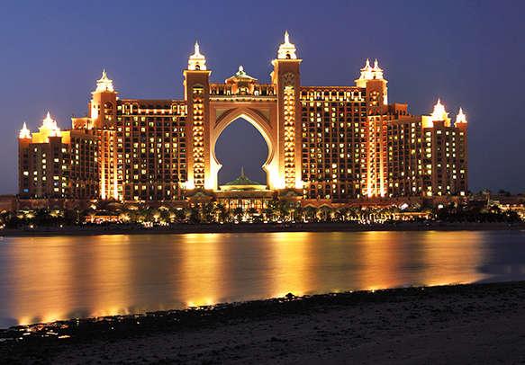 Dubai is all set to mesmerize you