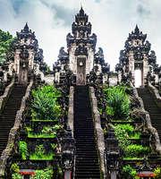 Exciting Bali 5 Days Luxury Honeymoon Package