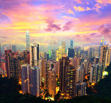 Hong Kong 6 Days Luxury Family Tour Package