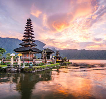 Bali  5 Days Luxury Family Tour Package