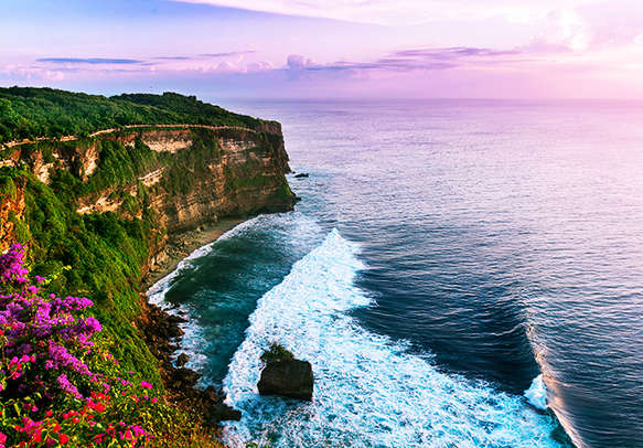 Delight in the soothing beauty of Bali beaches
