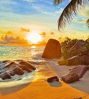 Seychelles 6 Days Luxury Honeymoon Package