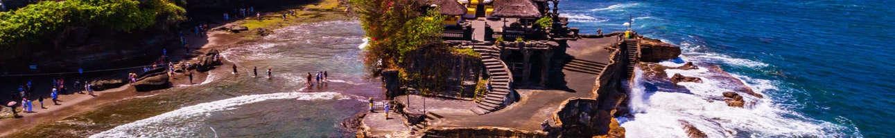 Honeymoon Resorts in Sanur