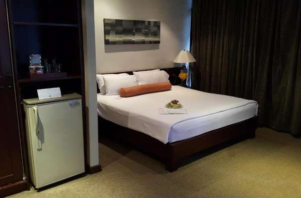 City Lodge   Sukhumvit Soi 9
