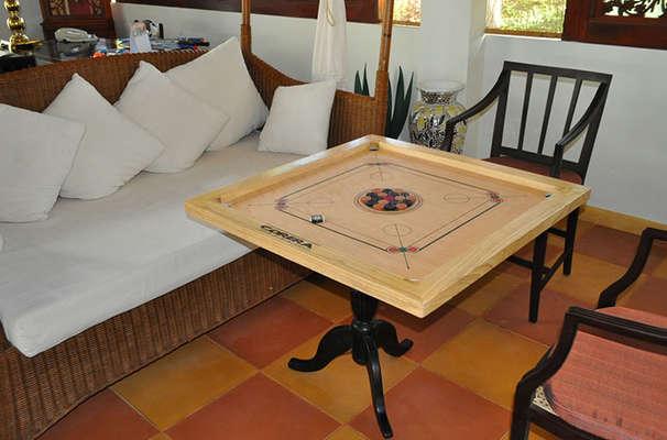 Cocoon Resort And Villas