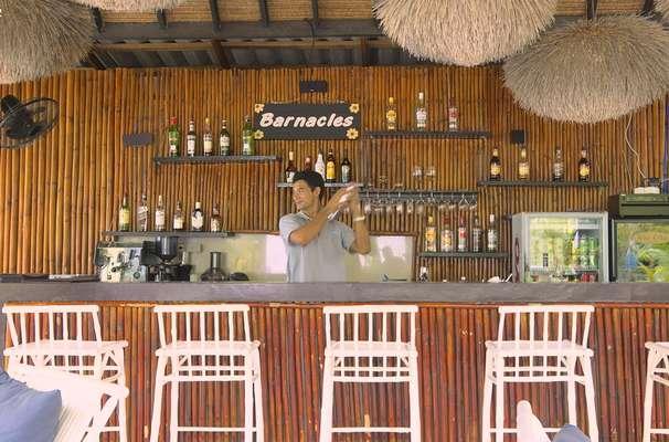 Sevenseas Resort