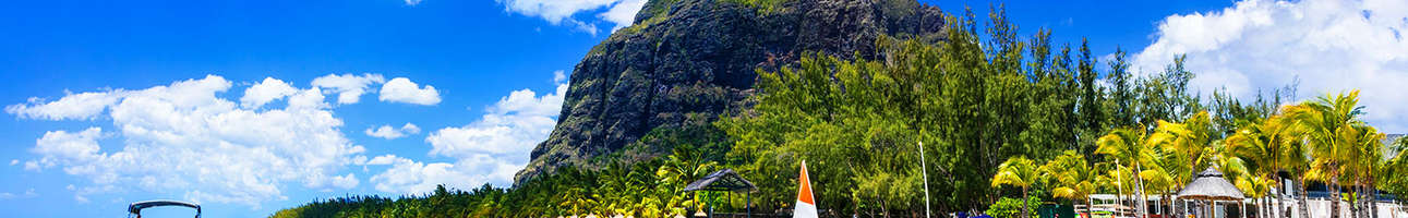 Luxury Hotels in Mauritius