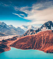 Nepal Family Tour Package For 6 Nights 7 Days