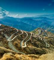 Sikkim  Tour Package For 3 Nights 4 Days