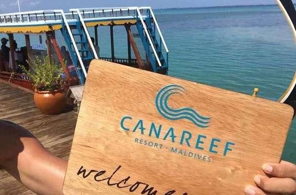 Canareef Resort Maldives Canareef Resort Reviews Photos