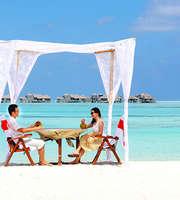 Idyllic Honeymoon Package For Maldives