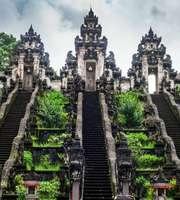 Bali 5 Days Luxury Honeymoon Package