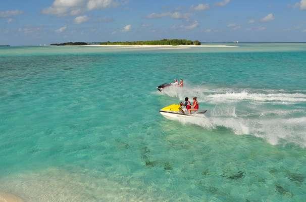 Fun Island Resort Maldives Guraidhoo Reviews Photos And
