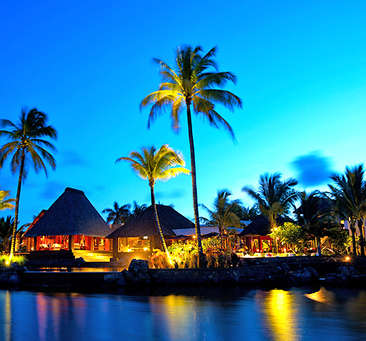 Mauritius Luxury Honeymoon Package from New Delhi