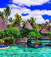 Marvelous Mauritius Honeymoon Package From Kolkata