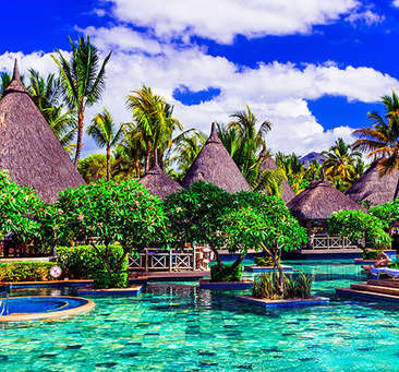 Mauritius 7 Days Luxury Honeymoon Tour Package