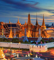 Bangkok Pattaya City Tour Package