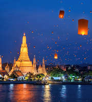 Bangkok City Tour Package